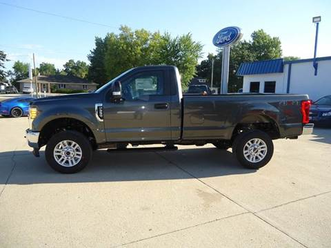 2017 Ford F-250 Super Duty for sale in Seneca, KS
