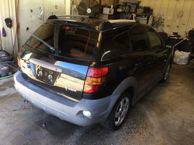 2006 Pontiac Vibe for sale in ELBA AL