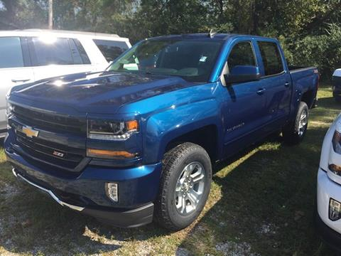 2018 Chevrolet Silverado 1500 for sale in Elba, AL