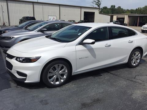 2018 Chevrolet Malibu for sale in Elba, AL