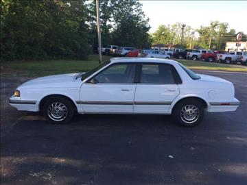 1995 Oldsmobile Ciera for sale in Elba, AL