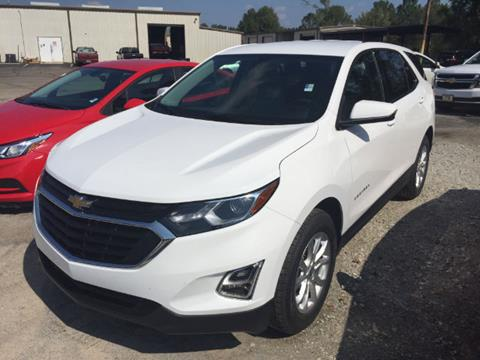 2018 Chevrolet Equinox for sale in Elba, AL