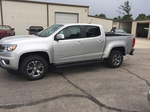 Cook Chevrolet Elba Al >> 2017 Chevrolet Colorado For Sale In Elba Al