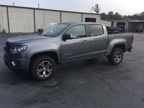2018 Chevrolet Colorado for sale in Elba, AL