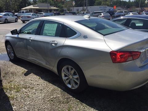 2018 Chevrolet Impala for sale in Elba, AL