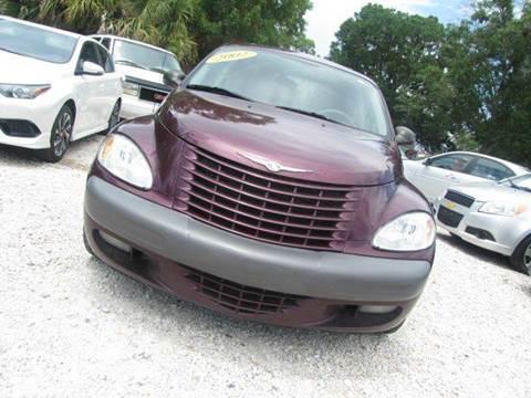 2002 Chrysler PT Cruiser for sale in Orlando, FL