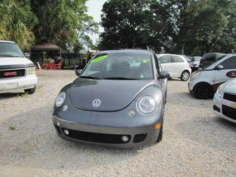 2003 Volkswagen New Beetle for sale in Orlando, FL