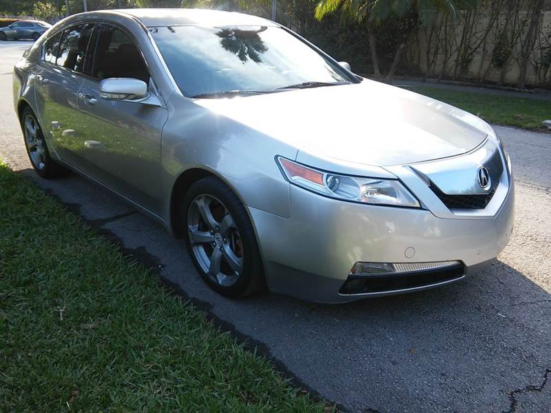 2010 ACURA TL BASE WTECH W18 IN WHEELS 4DR silver 2-stage unlocking - remote abs - 4-wheel a