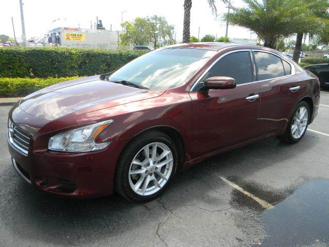 2010 NISSAN MAXIMA 35 S 4DR SEDAN 2-stage unlocking - remote abs - 4-wheel air filtration airb