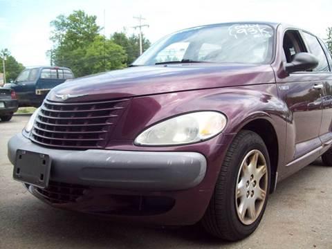 2001 Chrysler PT Cruiser for sale in Milford, NH