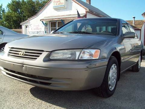 1998 Toyota Camry for sale in Milford, NH