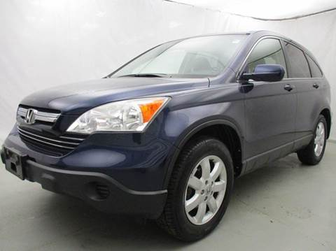 2007 Honda Cr V For Sale Downers Grove Il