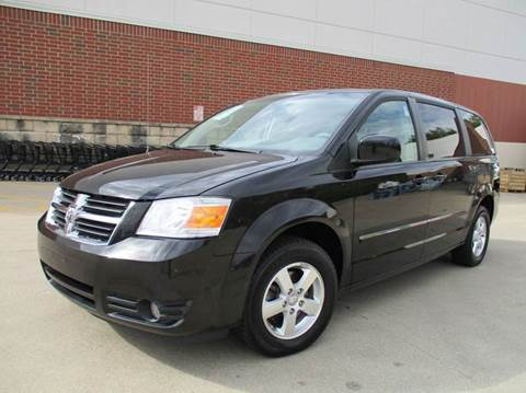 2008 Dodge Grand Caravan for sale in Downers Grove, IL