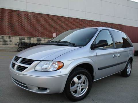 2005 Dodge Caravan for sale in Downers Grove, IL