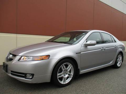 2007 Acura TL for sale in Downers Grove, IL