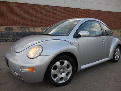 2002 Volkswagen New Beetle for sale in Downers Grove, IL