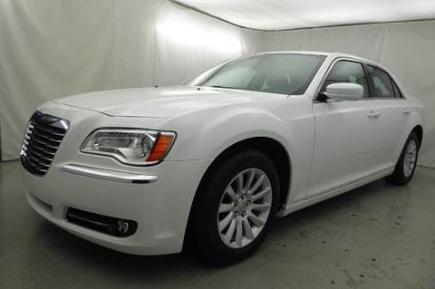 2014 Chrysler 300 for sale in Downers Grove, IL