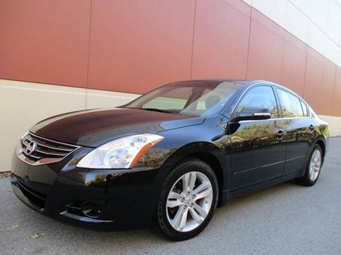 2010 Nissan Altima for sale in Downers Grove, IL