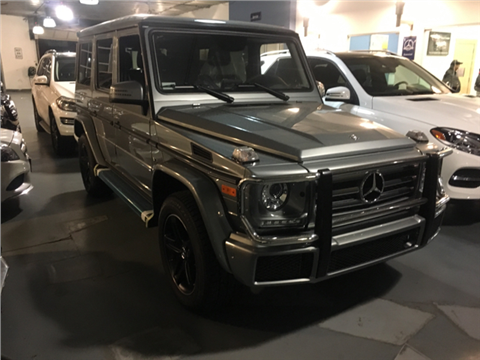 Mercedes benz g class for sale for Mercedes benz g wagon matte black price