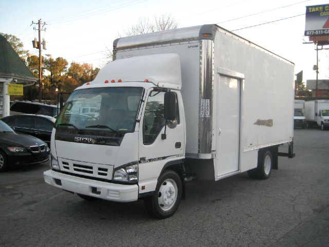 2006 Isuzu NPR for sale in Atlanta GA