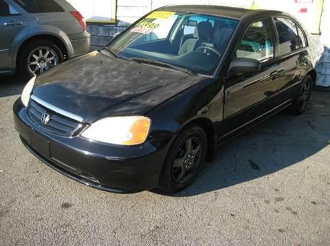 2003 Honda Civic for sale in Atlanta, GA