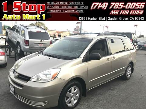 2005 toyota sienna for sale minneapolis mn. Black Bedroom Furniture Sets. Home Design Ideas
