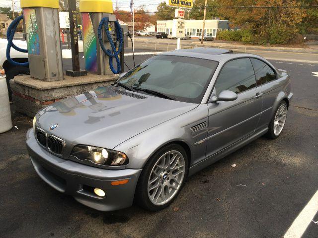 2003 BMW M3 for sale in Attleboro MA