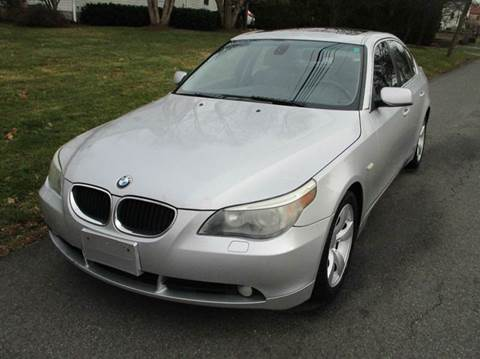 2004 BMW 5 Series for sale in Bronx, NY