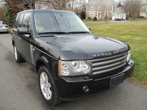 2006 Land Rover Range Rover for sale in Bronx, NY