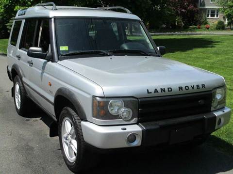 2003 Land Rover Discovery for sale in Bronx, NY
