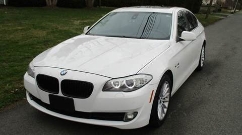 2011 BMW 5 Series for sale in Bronx, NY