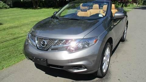 Nissan Murano CrossCabriolet For Sale South Carolina  Carsforsalecom