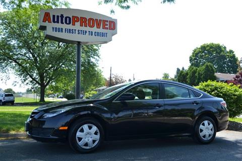 2011 Mazda MAZDA6 for sale in Allentown, PA