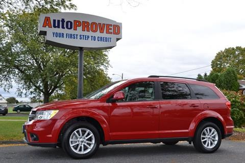 2016 Dodge Journey for sale in Allentown, PA