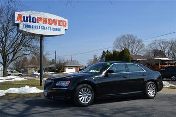 2013 Chrysler 300 for sale in Allentown, PA