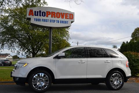 2010 Ford Edge for sale in Allentown, PA