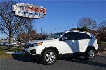 2013 Kia Sorento for sale in Allentown, PA