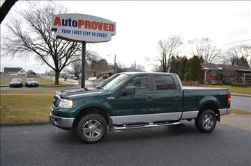 2007 Ford F-150 for sale in Allentown, PA