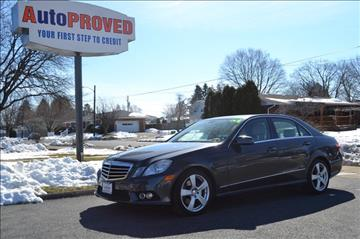 2010 Mercedes-Benz E-Class for sale in Allentown, PA
