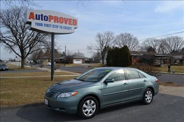 2007 Toyota Camry for sale in Allentown, PA