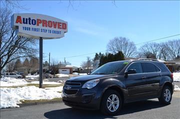 2013 Chevrolet Equinox for sale in Allentown, PA