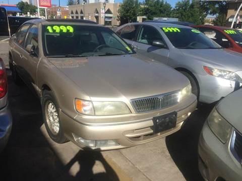 1996 Infiniti I30 for sale in Denver, CO
