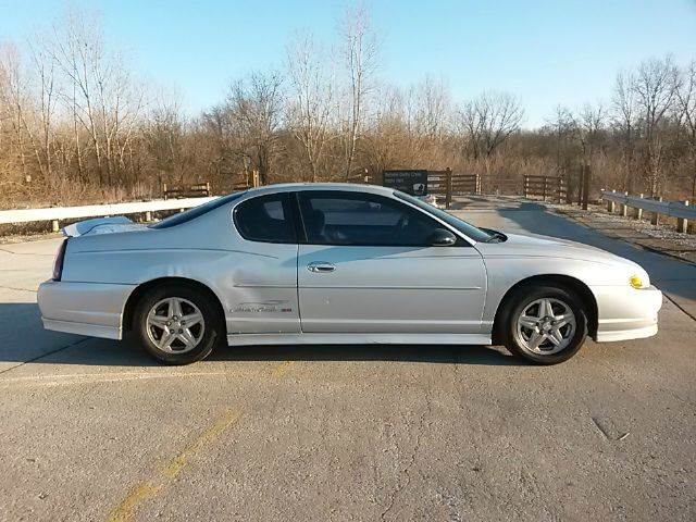 2001 chevrolet monte carlo ss 2dr coupe in harrisburg oh lambert motor sales llc. Black Bedroom Furniture Sets. Home Design Ideas