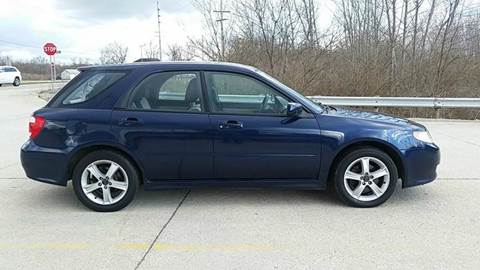 2005 Saab 9-2X for sale in Harrisburg, OH