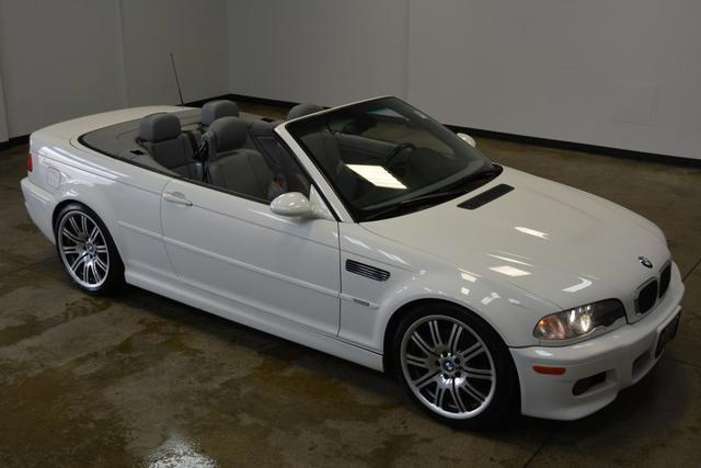 2003 BMW M3 for sale in Strongsville OH