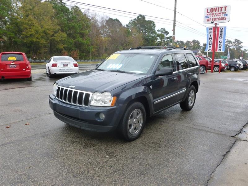 Jeep Grand Cherokee For Sale In Wilmington Nc