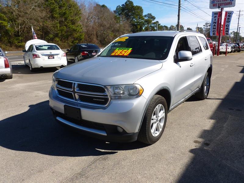 2011 Dodge Durango For Sale In Mount Juliet Tn