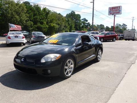 2008 Mitsubishi Eclipse for sale in Wilmington, NC