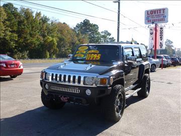 Hummer For Sale North Carolina