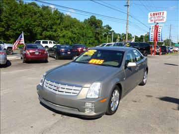 2007 Cadillac STS for sale in Wilmington, NC
